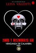 amos y mazmorras xiii-lena valenti-9788494984679