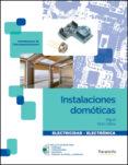 INSTALACIONES DOMOTICAS: INSTALACIONES DE TELECOMUNICACIONES (CIC LOS FORMATIVO DE GRADO MEDIO) - 9788497328579 - MIGUEL MORO VALLINA