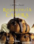 REPOSTERIA CASERA - 9788499280479 - VV.AA.
