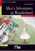 ALICE S ADVENTURES IN WONDERLAND. BOOK + AUDIO CD - 9788853013279 - VV.AA.