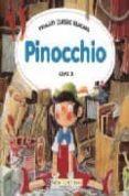CLASSICS 3: PINOCCHIO + AUDIO CD - 9789604031979 - JOANNE SWAN