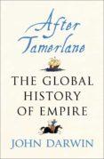 after tamerlane (ebook)-john darwin-9780141904689