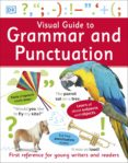 VISUAL GUIDE TO GRAMMAR AND PUNCTUATION (EBOOK) - 9780241314289