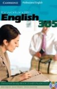 ENGLISH 365 PERSONAL STUDENT´S BOOK 3 + CD - 9780521549189 - VV.AA.