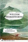 WILLIAM WORDSWORTH (NATURE POETS) - 9780571328789 - WILLIAM WORDSWORTH