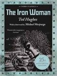 the iron woman: 25th anniversary edition-ted hughes-9780571348589