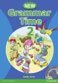 GRAMMAR TIME: STUDENT PACK BOOK 2 - 9781405866989 - VV.AA.