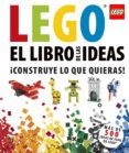 IDEAS LEGO - 9781409365389 - DANIEL LIPKOWITZ