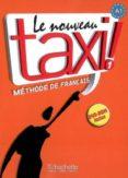 nouveau taxi 1 alumno + dvd-rom-robert menand-guy capelle-9782011555489