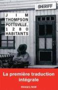 POTTSVILLE, 1.280 HABITANTS - 9782743636289 - JIM THOMPSON