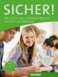 SICHER C1.1.KURSB.U.ARB.+CD(AL.EJ.+CD) - 9783195012089 - VV.AA.
