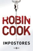 impostores (ebook)-robin cook-9788401018589