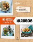 MIS RECETAS MADE IN MARRUECOS - 9788408132189 - VV.AA.
