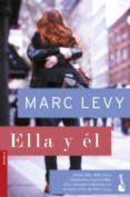 ELLA Y EL - 9788408170389 - MARC LEVY