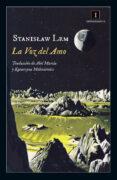 LA VOZ DEL AMO - 9788416542789 - STANISLAW LEM
