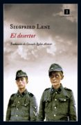 el desertor (ebook)-siegfried lenz-9788417115289
