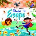 FABULAS DE ESOPO - 9788417477189 - VV.AA.