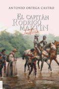 Descargar libros electrónicos gratuitos en pdf en inglés EL CAPITÁN RODRIGO MARTÍN: JUSTICIA
