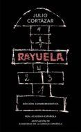 rayuela (edición conmemorativa de la rae y la asale) (ebook)-julio cortazar-9788420437989