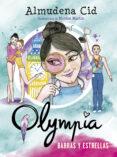OLYMPIA 8 :BARRAS Y ESTRELLAS - 9788420483689 - ALMUDENA CID