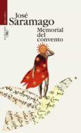 MEMORIAL DEL CONVENTO - 9788420484389 - JOSE SARAMAGO