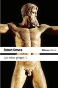 LOS MITOS GRIEGOS, T.1 - 9788420643489 - ROBERT GRAVES