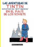 LAS AVENTURAS DE TINTIN EN EL PAIS DE LOS SOVIETS (9ª ED.) - 9788426119889 - HERGE (SEUD. DE GEORGES REMY)