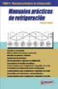 MANUALES PRACTICOS DE REFRIGERACION (T. II) - 9788426713889 - FRANCESC BUQUE