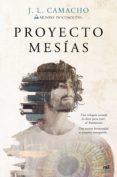 proyecto mesías (ebook)-jose luis camacho-9788427042889
