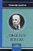 JORGE LUIS BORGES - 9788428212489 - FERNANDO SAVATER