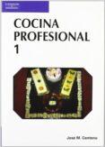 COCINA PROFESIONAL - 9788428318389 - VV.AA.