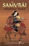 EL SAMURAI - 9788435005289 - SHUSAKU ENDO