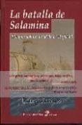 LA BATALLA DE SALAMINA - 9788435026789 - BARRY STRAUSS