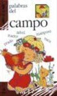 PARAULES DEL CAMP - 9788441407589 - EMANUELA BUSSOLATI