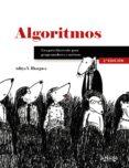 ALGORITMOS: GUIA ILUSTRADA PARA PROGRAMADORES Y CURIOSOS - 9788441540989 - ADITYABHARGAVA