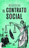 EL CONTRATO SOCIAL - 9788466237789 - JEAN-JACQUES ROUSSEAU
