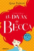 EL DIVAN DE BECCA (EL DIVAN DE BECCA I) - 9788466333689 - LENA VALENTI