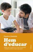 HEM D EDUCAR - 9788466413589 - PAULINO CASTELLS