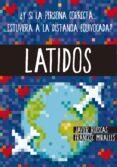 LATIDOS - 9788467585889 - FRANCESC MIRALLES