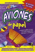 AVIONES DE PAPEL (SUPERORIGAMI) - 9788467728989 - VV.AA.