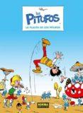 LOS PITUFOS 2: LA FLAUTA DE LOS PITUFOS - 9788467911589 - VV.AA.