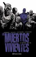 LOS MUERTOS VIVIENTES Nº 06 (EDICION INTEGRAL) - 9788468478289 - CHARLIE ADLARD