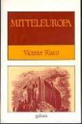 MITTELEUROPA - 9788471544889 - VICENTE RISCO