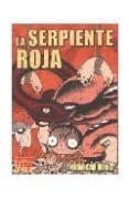 LA SERPIENTE ROJA (MANGA TERROR) - 9788478336289 - HIDESHI HINO