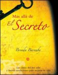 MAS ALLA DE EL SECRETO - 9788479279189 - BRENDA BARNABY