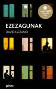 ezezagunak (premio edebé de literatura juvenil 2018) (ebook)-9788483785089