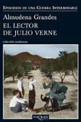 EL LECTOR DE JULIO VERNE - 9788483833889 - ALMUDENA GRANDES