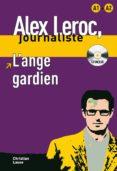 L ANGE GARDIEN (+CD) - 9788484433989 - VV.AA.