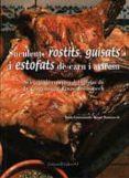 SUCULENTS ROSTITS, GUISATS I ESTOFATS DE CARN I AVIRAM - 9788489890589 - IGNASI DOMENECH