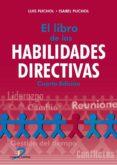 el libro de las habilidades directivas (ebook)-luis puchol-9788490521489